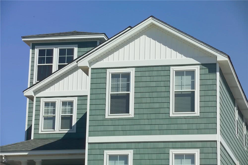 Harleysville windows, siding and roofing